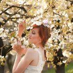 春のスキンケア|油断大敵!春はお肌がゆらぎやすい